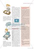Das reziproke Lesen als Übungsform - Von Fragenstellern, Zusammenfassern, Klärern und Vermutern Preview 2