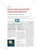 """Heute schon gezwitschitschitschitschitschert? - Ernst Jandls """"Auf dem Land"""" zum mit- und nachsprechen Preview 1"""
