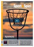 Sport_neu, Sekundarstufe I, Sekundarstufe II, Spielen, Spiele, Ringtennis, Große Spiele, kleine Spiele, Kooperation, Fußballspiel, Spielformen