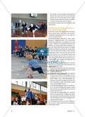 Ringtennis in der Schule - Dynamisch, spannend und von allen Kindern spielbar Preview 5