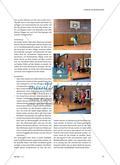 """""""Ich kann das wie Pascal Hens!"""" - Elemente von Sportspielen in Kleinen Spielen erlernen Preview 4"""