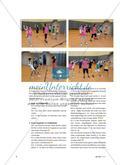 Miteinander tanzen - Förderung des Gemeinschaftssinns durch Schultänze Preview 3