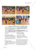 Miteinander tanzen - Förderung des Gemeinschaftssinns durch Schultänze Preview 4