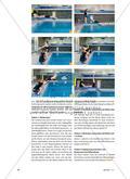 Wasserspringen - Über sechs Stationen zum Kopfsprung rückwärts gestreckt Preview 3