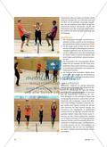 Ballkorobics - Wir spielen Ball … wir tanzen … und das gleichzeitig! Preview 4