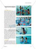 Bauend experimentieren - Schwimmkörper zur Fortbewegung im Wasser konstruieren Preview 2