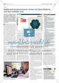 MINT Zirkel - Ausgabe 3, September 2017 Preview 13