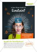 MINT Zirkel - Ausgabe 3, September 2017 Preview 18