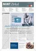 MINT Zirkel - Ausgabe 3, September 2017 Preview 1