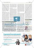 MINT Zirkel - Ausgabe 3, September 2017 Preview 2