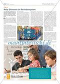 MINT Zirkel - Ausgabe 3, September 2017 Preview 7