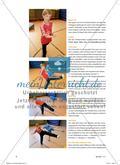 Kick-Box-Workout in der Schule - Kämpfen ohne Risiko Preview 3