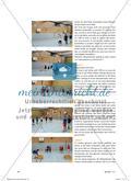 Treffer! Spannung am Korb - Kompetitive Präzisionsspiele im Sportunterricht Preview 4