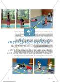 Experimentieren mit Yoga - In der Gruppe eigene Körperübungen entwickeln Preview 3