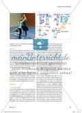 Experimentieren mit Yoga - In der Gruppe eigene Körperübungen entwickeln Preview 4