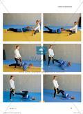 Schlingentraining - Übungen zur Entwicklung der Muskelkraft Preview 3