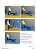 Schlingentraining - Übungen zur Entwicklung der Muskelkraft Preview 4