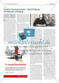 MINT Zirkel - Ausgabe 4, Dezember 2017 Preview 6