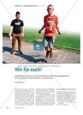 Sport_neu, Sekundarstufe I, Spielen, Gesundheit, Bewegung, Projekt, Spiele, Fitness, Engagement