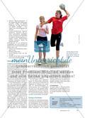 Kreativ spielen im Handball Preview 2