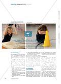 Gefühle sind wie Farben - Lernende der Klassen 1–4 gestalten ihre eigene Ausdruckstanz-Aufführung Preview 3