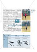 Stimmungsbänder - Verbindung von Musik und Bewegung mit dem Gymnastikband Preview 2