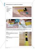 Stimmungsbänder - Verbindung von Musik und Bewegung mit dem Gymnastikband Preview 4