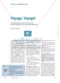 Voyage, Voyage! - Eine kleine Reise um die Welt und in die Welt der Akrobatik und des Bewegungstheaters Preview 1