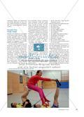 Voyage, Voyage! - Eine kleine Reise um die Welt und in die Welt der Akrobatik und des Bewegungstheaters Preview 6