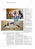 Voyage, Voyage! - Eine kleine Reise um die Welt und in die Welt der Akrobatik und des Bewegungstheaters Preview 7
