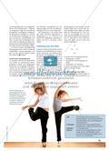 Zufällig gestaltet oder gestalteter Zufall? - Aleatorische Verfahren als Weg zur Tanzgestaltung Preview 2