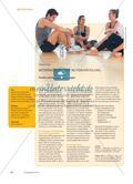 Sport_neu, Sekundarstufe II, Fitness und Gesundheit, Kämpfen, Schwimmen, Laufen, Springen, Werfen/ Leichtathletik, Spielen, Gymnastik/ Aerobic/ Tanz, Gleiten, Rollen und Fahren/ Wintersport, Bewegen an und mit Geräten/ Turnen, Grundlagen, Radfahren, Akrobatik, Zusammenspiel in Gruppen, Fachdidaktische Grundlagen, In der Gruppe fahren, Gruppenakrobatik, Gruppentaktik, Notenverteilung, Produkt, Prozess, Entstehungsprozess, Beurteilung, Maßstäbe