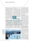 Auf Schneeschuhen durch die Beskiden - Eine Schneeschuhexkursion mit der Abenteuer-AG Preview 3