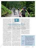 Mit dem Mountainbike über die Alpen - Schülerinnen und Schüler planen und realisieren eine Alpenüberquerung Preview 2