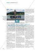 Mit dem Mountainbike über die Alpen - Schülerinnen und Schüler planen und realisieren eine Alpenüberquerung Preview 5