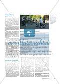 """Wann ist Mountainbiking """"gesund""""? - Die gesundheitliche Ambivalenz des Mountainbiking erfahren, verstehen und einschätzen Preview 4"""