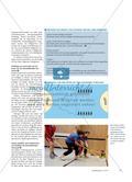 Ein Weg zum Innebandy für alle!? - Erkunden, üben und wettkämpfen in einem Zielschussspiel mit Schläger und Ball Preview 4