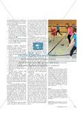 Ein Weg zum Innebandy für alle!? - Erkunden, üben und wettkämpfen in einem Zielschussspiel mit Schläger und Ball Preview 6