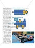 Hüpfburg für Große - Das Airtrack im Sportunterricht Preview 4