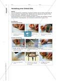 Strom aus Saft und Licht - Eine Fotoanleitung zum Bau einer Grätzel-Zelle Preview 2