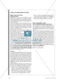 Eine Lernstraße zu Eisen - Struktur-Eigenschaftsbeziehungen systematisch erarbeiten Preview 5