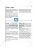 Siliziumchemie – Vom Alltag ins Schullabor Preview 5