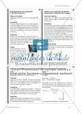 """Redoxreaktionen und Alltag - Die Einführung der Redox-Reaktionen nach dem Konzept """"Chemie fürs Leben"""" Preview 4"""