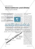 Redoxreaktionen und E-Shisha - Untersuchung einer Volta-Zelle Preview 1
