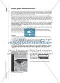 Rost und Wärmepflaster - Kontextualisierte Aufgaben zu Redoxreaktionen und Elektrochemie Preview 4