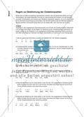 Eigenständig zu den Oxidationszahlen - Materialien zur selbstständigen Ermittlung der Oxidationszahlen Preview 2