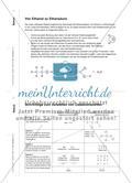 Eigenständig zu den Oxidationszahlen - Materialien zur selbstständigen Ermittlung der Oxidationszahlen Preview 3