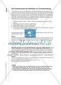Eigenständig zu den Oxidationszahlen - Materialien zur selbstständigen Ermittlung der Oxidationszahlen Preview 4