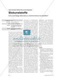 Biokunststoffe - Eine nachhaltige Alternative zu herkömmlichen Kunststoffen? Preview 1