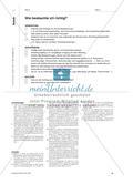 Beobachten lernen - Aufgaben zur Förderung der Beobachtungskompetenz Preview 4